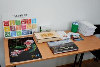 Просвітницька кампанія «ЛАБОРАТОРІЯ ТОЛЕРАНТНОСТІ» розпочала свою роботу в Луганській області